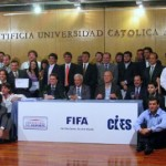 Partnership Agreement Signed By CIES In Abu Dhabi