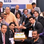 Partnership Agreement Signed By CIES In Abu Dhabi 2