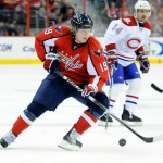 Washington Capitals Nicklas Backstrom 2