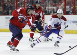 Washington Capitals Nicklas Backstrom 3