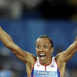 Dame Kelly Holmes 3
