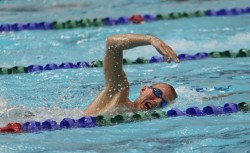Olympic swimmer Alec Page 2