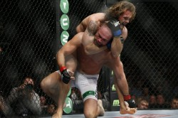 Cathal Pendred vs Mike King