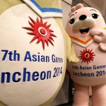 Incheon 2014 Asian Games 3