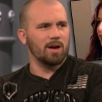 Teen Mom 2 star Adam Lind