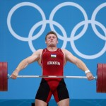 Weightlifting 2
