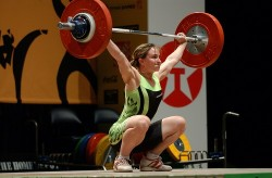 Weightlifting 3