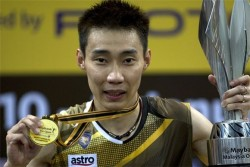 Lee Chong Wei 2