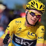 Doping Critics Hack Computers For Chris Froome Data