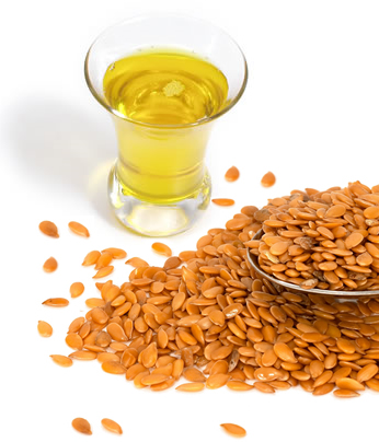 Flaxseed Oil Effective form of treatment without Side-Effects