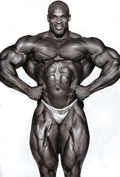 Ronnie Coleman Pictures