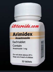 arimidex bottle