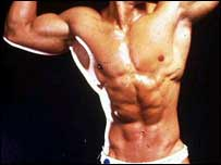 Men on steroids pictures