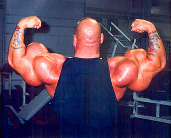 Steroid Abuse - Anabolic Steroids