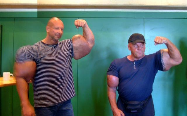 steroids in society However, while the use of illegal steroids regularly hits the sporting headlines   the full schwarzenegger, despite society's obsession with staying young and the .